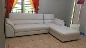 Sofa hellena sudut ukuran 200 x 180